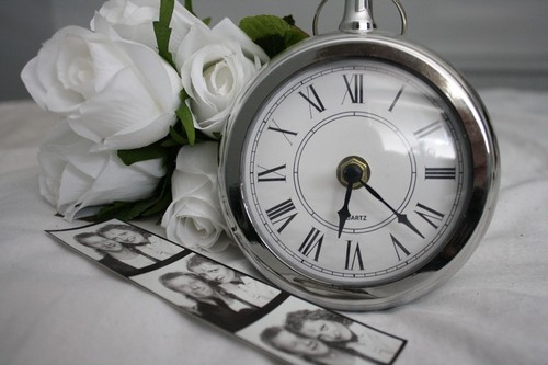 Top 35 Quotes about Time and Love - lovequotesmessages